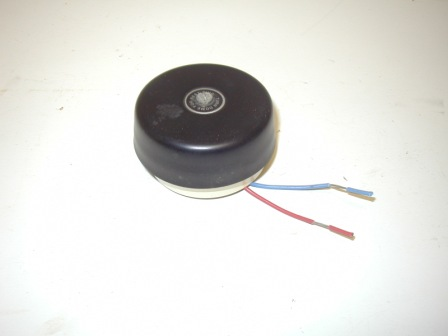 12 Volt Game Bell (Item #17) $9.99