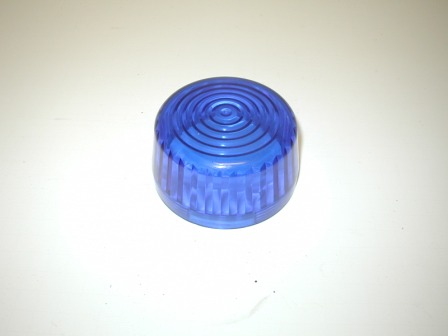 Blue Strobe Light Screw On Lense (Seco-Larm) (SL-126) (Item #30) $3.99